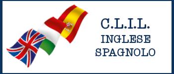 CLIL INGLESE E SPAGNOLO